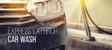 Express Exterior